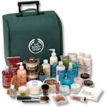 The Body Shop - become a consultant