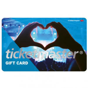 free £100 ticketmaster voucher from crowdology