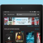 <b>Unlimited Free Books and Magazines from Amazon Prime</b>