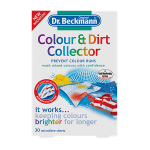 <b>Free Dr. Beckmann Colour Collector Sheet</b>