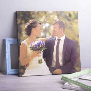 Free PrinterPix Photo Canvas (Worth £14.95)