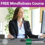 <b>Free Mindfulness Course</b>