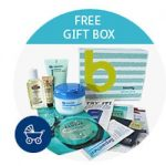 <b>Free Health &amp; Beauty Gift Box</b>