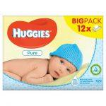 <b>Free Huggies Wipes</b>