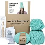 Free Knitting voucher and goodies