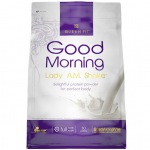 <b>Free Queen Fit Protein Shakes</b>