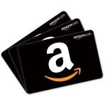 Win a £75 Amazon Voucher