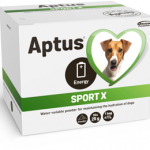 <b>Free Aptus Sport Re-Hydration Drink</b>