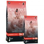 <b>Free Devoted Dog Food</b>