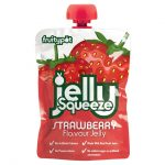 <b>Free Jelly Fruit Pouches</b>