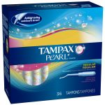 <b>Free Tampax Products (worth £5.50)</b>