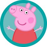 <b>Free Peppa Pig Goodies</b>