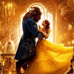 Free Beauty & The Beast DVD
