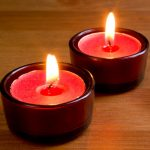 <b>Free Taylors Tea Light Candle</b>