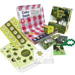 <b>Free Summer Picnic Box</b>