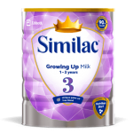 Free Similac Growing Up Milk
