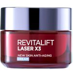 Free loreal revitalift cream