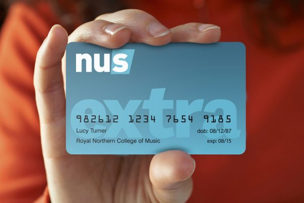 how to get an nus card when you're not a student