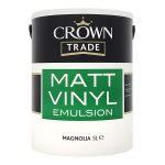 <b>Free 1 Litre Crown Paint Pot</b>