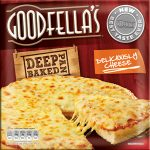 <b>Free Goodfella's Pizza</b>