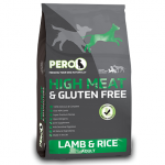 <b>Free Lamb & Rice Dog Food</b>