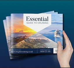 Free essential guide to crruises
