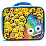 <b>Free Emoji Movie Lunch Box</b>