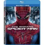 <b>Free Amazing Spiderman DVD</b>
