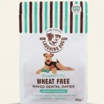 <b>Free Turkey Dog Treats</b>