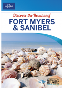 Free Lonely Planet Guide Book