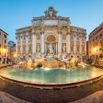 <b>Win A Luxury Trip To Italy</b>