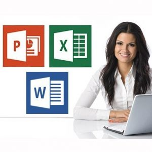 Free Month of Microsoft Office Training