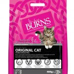 <b>Free Natural Cat Food</b>