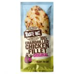 <b>Free Chargrilled Chicken Fillet</b>