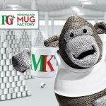 <b>Free Personalised PG Tips Mug</b>