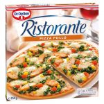 <b>Free Ristorante Pizza (Worth £3)</b>