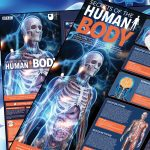 <b>Free Secrets of the Human Body Poster</b>