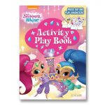 <b>Free Shimmer &amp; Shine Activity Book</b>