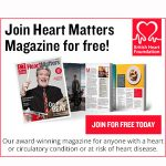 <b>Free BHF Welcome Pack and Magazine</b>