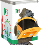 <b>Free PG Tips Caddy</b>