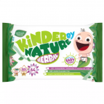<b>Free Kinder Nature Baby Wipes</b>
