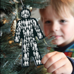 <b>Free Christmas Decoration</b>