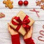 <b>Free £10 Christmas Shopping Voucher</b>