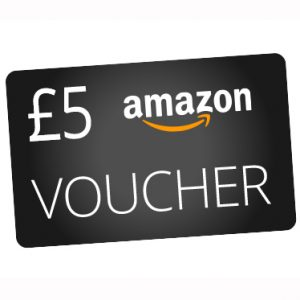 free £5 amazon voucher when you join bean