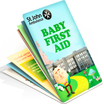 <b>Free Baby First Aid Guide</b>