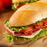 <b>Free Subway Sandwich</b>