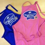 Free Kitchen Apron