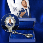 <b>Free Paddy McGuinness Spoon &amp; Gloves</b>