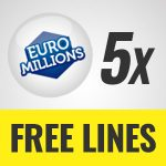 free Euromillions tickets