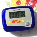 <b>Free Pitch Pedometers</b>